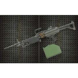 Kit in resina armi HF604