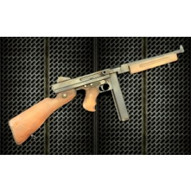 Kit in resina armi HF605