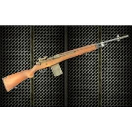 Kit in resina armi HF607