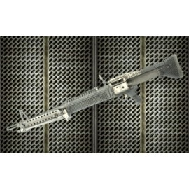 Kit in resina armi HF612