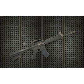Kit in resina armi HF614