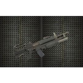 Kit in resina armi HF615