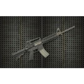 Kit in resina armi HF616