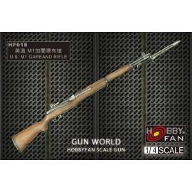 Kit in resina armi HF618