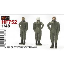 Kit in resina figure HF752