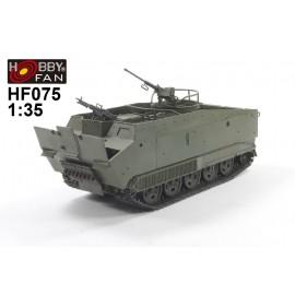 Kit in resina carri HF075