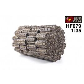 Kit in resina accessori HF079