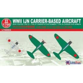 Kit in plastica aerei L70002