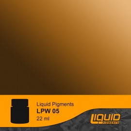 Liquid pigments Lifecolor LPW05