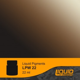 Liquid pigments Lifecolor LPW22