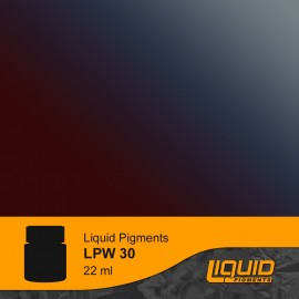 Liquid pigments Lifecolor LPW30