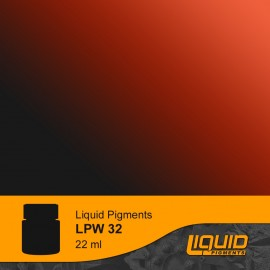 Liquid pigments Lifecolor LPW32