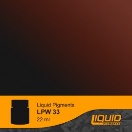 Liquid pigments Lifecolor LPW33