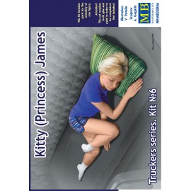 Kit in plastica figure MB24046