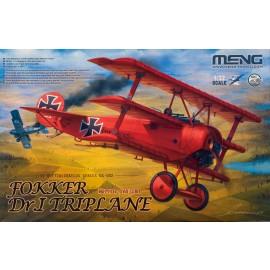 Kit in plastica aerei MEQS002