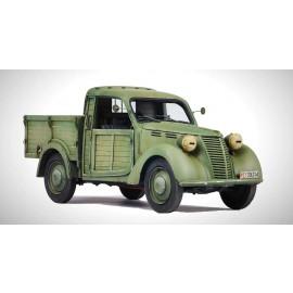 Kit in resina carri Model Victoria MV40110