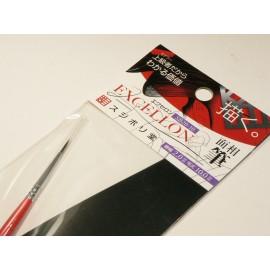 Pennelli sintetici SB15-08