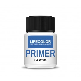 Primer Acrilici Lifecolor 22ml