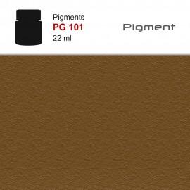 Pigmenti in polvere Lifecolor PG101