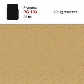 Pigmenti in polvere Lifecolor PG103