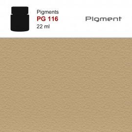 Pigmenti in polvere Lifecolor PG116