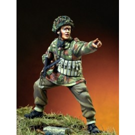 Figure in resina Platoon PT020