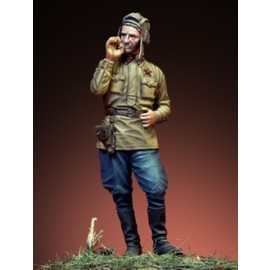Figure in resina Platoon PT021