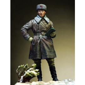 Figure in resina Platoon PT025