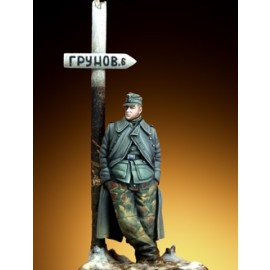 Figure in resina Platoon PT027