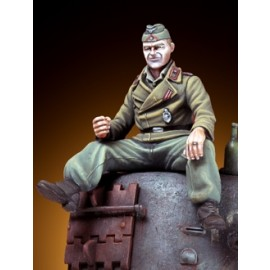Figure in resina Platoon PT029