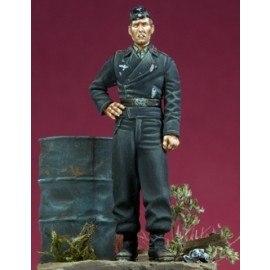 Figure in resina Platoon PT031