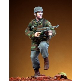 Figure in resina Platoon PT032