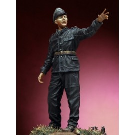 Figure in resina Platoon PT033