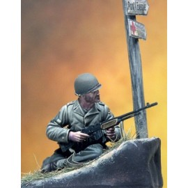Figure in resina Platoon PT037