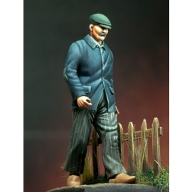 Figure in resina Platoon PT039