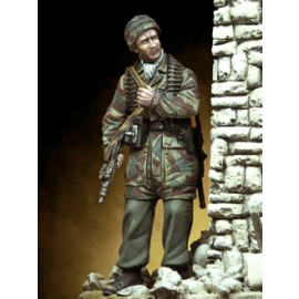 Figure in resina Platoon PT040