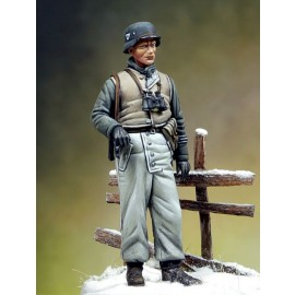 Figure in resina Platoon PT042