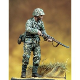 Figure in resina Platoon PT043