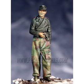Figure in resina Platoon PT044