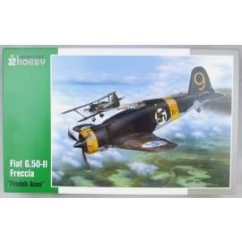 Kit in plastica aerei SH32044
