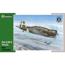 Kit in plastica aerei SH32061