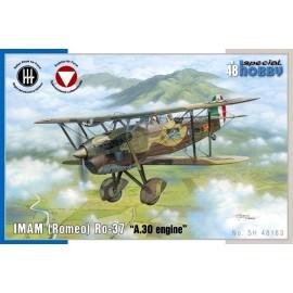 Kit in plastica aerei SH48183