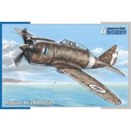 Kit in plastica aerei SH48204