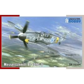 Kit in plastica aerei SH72394