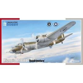 Kit in plastica aerei SH72406