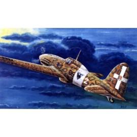 Kit in plastica aerei Tauro Model TU301