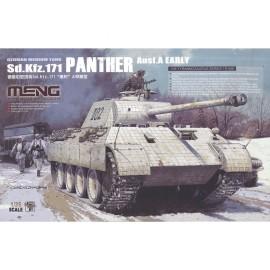 Kit in plastica carri METS046
