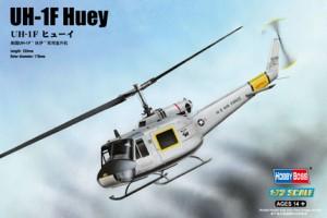 Kit in plastica aerei HB87230