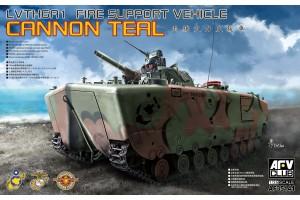 Kit in plastica carri AF35141