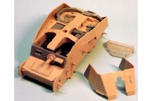 Kit in resina accessori Brach Models BM011